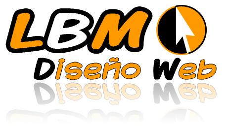 LBM Diseño Web