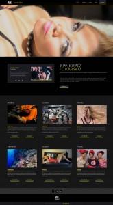 Web Fotógrafo Profesional - Juanjosesaez.com